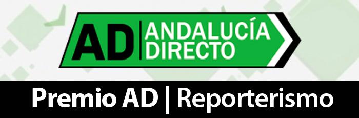 Premio AD Reporterismo