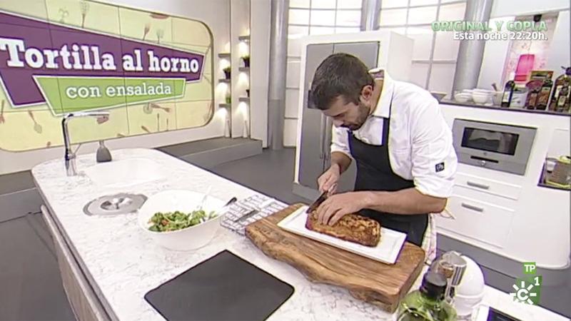 Cocina C Sur Cometelo | Television Cometelo