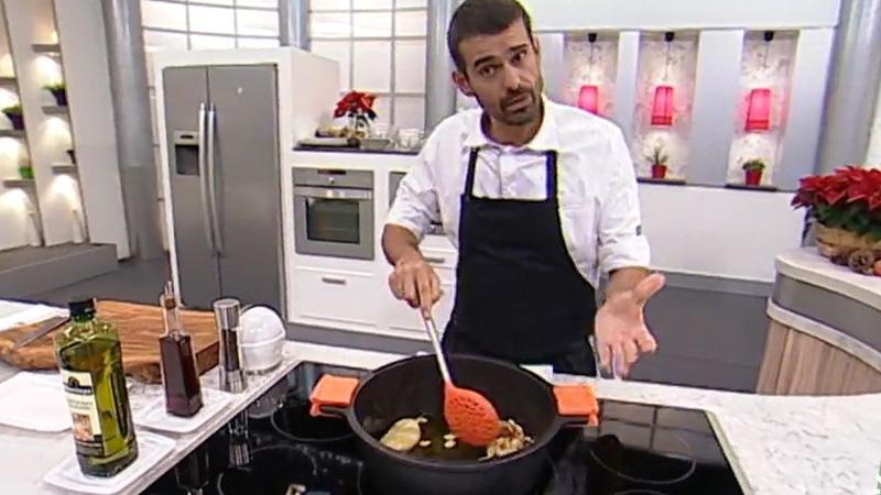 Televisi n c metelo - La cocina de cometelo ...