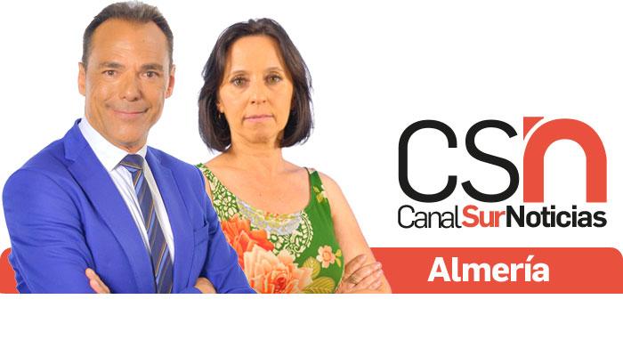 CSN Almeria