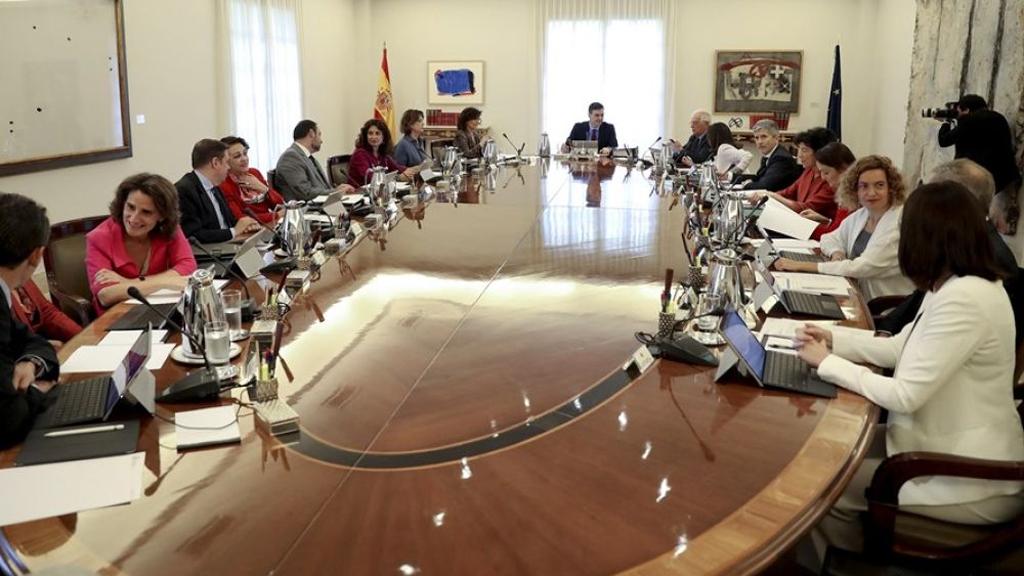 El consejo de ministros prueba hoy medidas sobre vivienda for Clausula suelo consejo de ministros