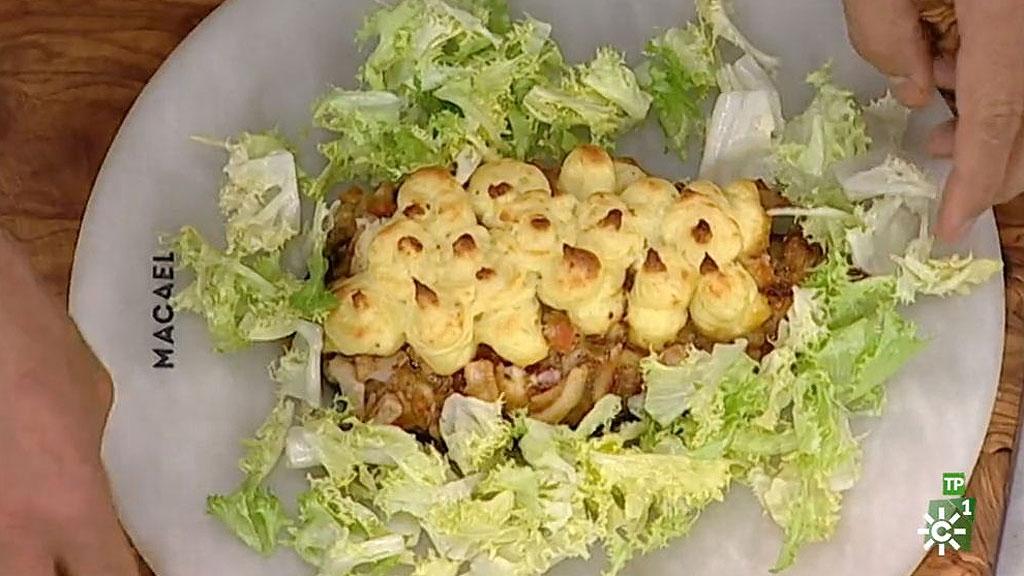 Pretty Cocina C Sur Cometelo Recetas Images Enrique Sanchez Hoy