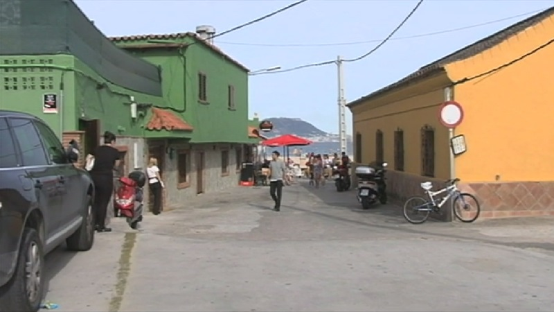 Ya son seis los detenidos por la agresión multitudinaria a nueve guardias civiles en Algeciras