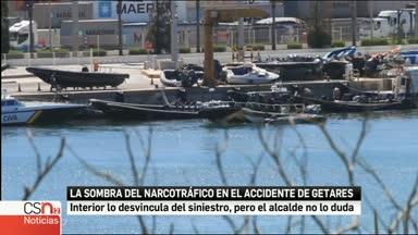 Enterrado el niño fallecido en Algeciras arrollado por una lancha