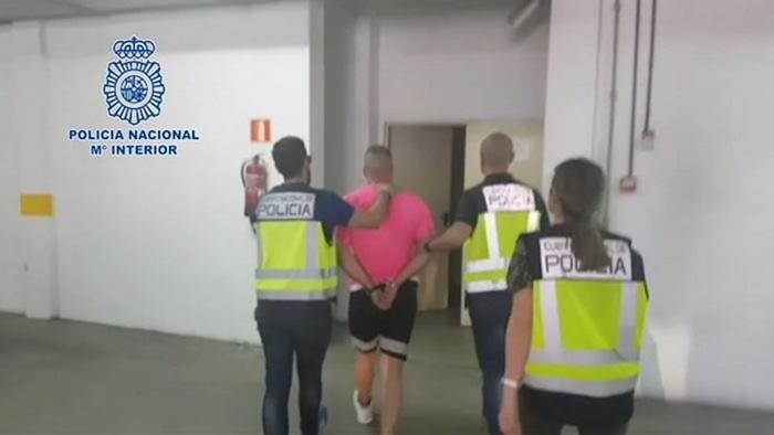 Detenida una octava persona por la agresión a nueve guardias civiles en Algeciras