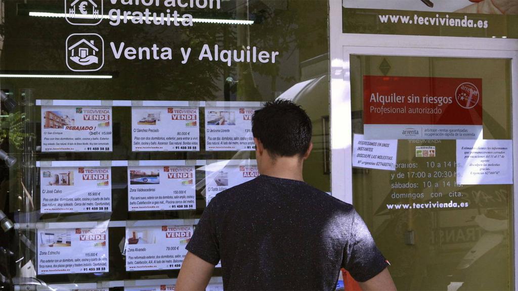 El gobierno impulsar la construcci n de pisos de - Pisos alquiler portugalete baratos ...