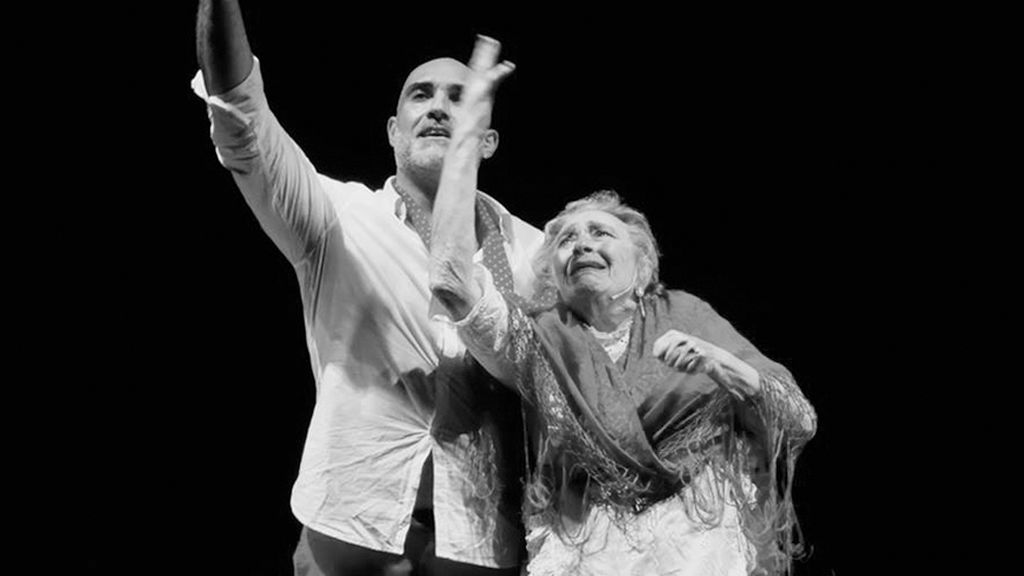 Entrevista Paco Mora El Baile Venció Al Alzheimer