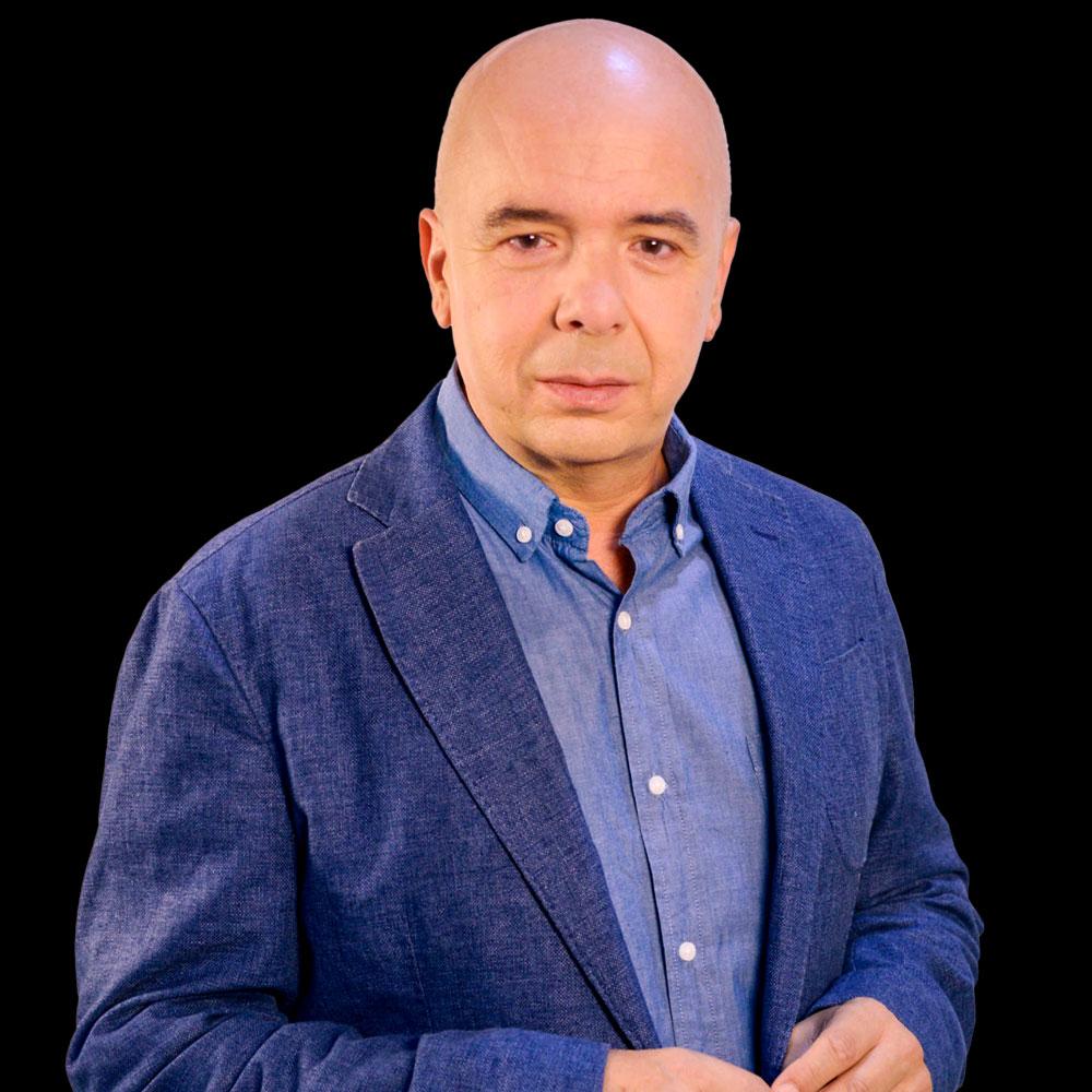 El Rocío en Canal Sur Radio