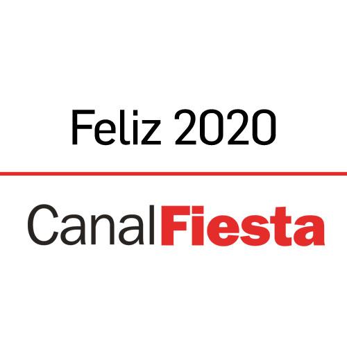 Feliz 2020 Canal Fiesta
