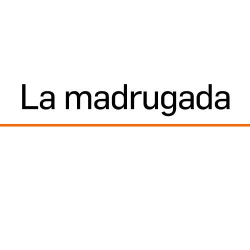 La Madrugada